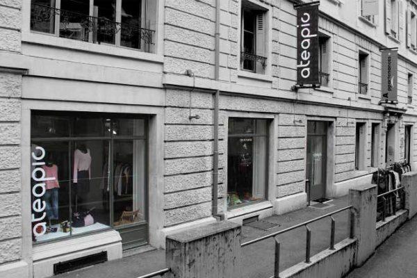 Boutique de Lausanne