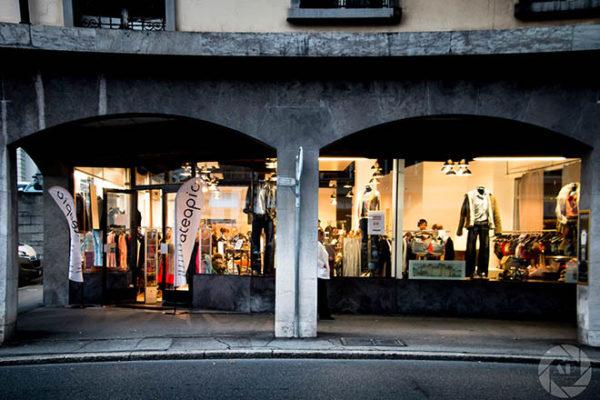 Boutique de Vevey