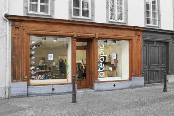 Boutique d'Yverdon